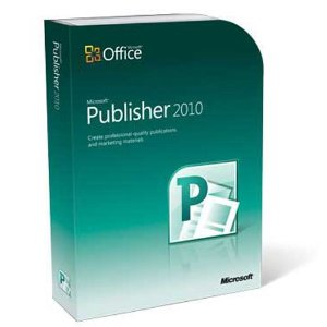 Microsoft Publisher Opleidingen en Trainingen